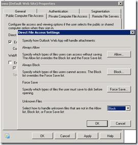 Access Gateway | Jeff Sani's Blogito